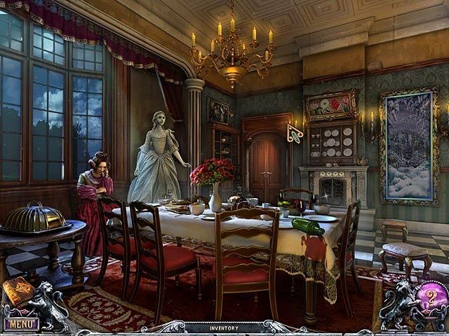 House of 1000 Doors: Family Secrets Screenshot