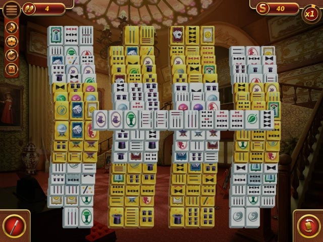 Hoyle Illusions Screenshot