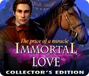 Immortal Love 2: The Price of a Miracle Collector's Edition