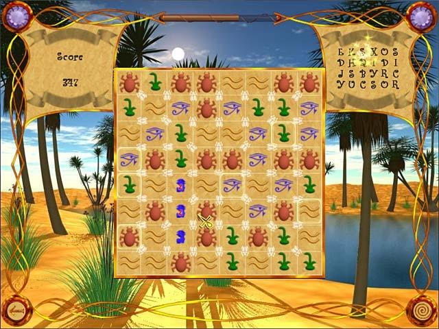 Isidiada Screenshot
