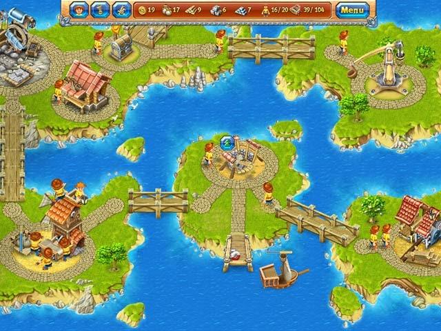 Island Realms Screenshot