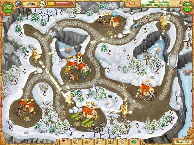 Island Tribe 2 Screenshot