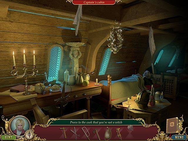 Jane Angel 2: Fallen Heaven Screenshot