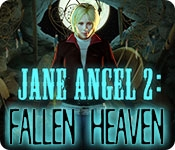 Jane Angel 2: Fallen Heaven