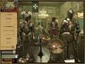 Jane Angel: Templar Mystery, screenshot #1