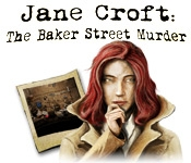 Jane Croft: The Baker Street Murder