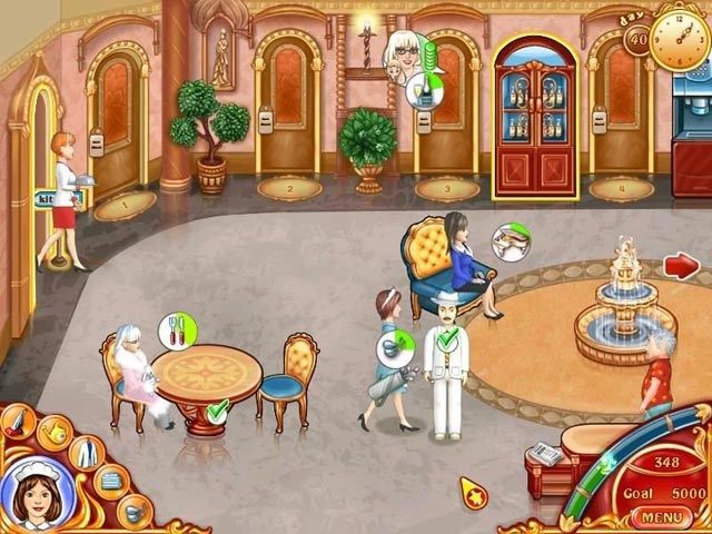 Jane's Hotel Screenshot