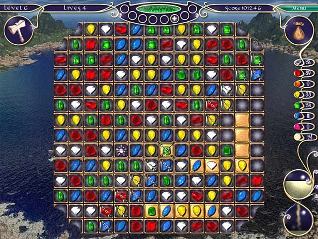 Jewel Match 2 Screenshot