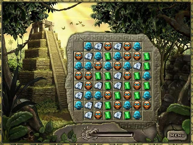 Jewel Quest III Screenshot