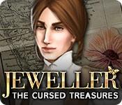 Jeweller: The Cursed Treasures