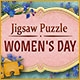 Jigsaw Puzzle Women's Day