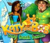 Katy and Bob: Way Back Home