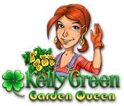 Kelly Green Garden Queen