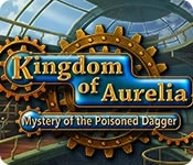 Kingdom of Aurelia: Mystery of the Poisoned Dagger