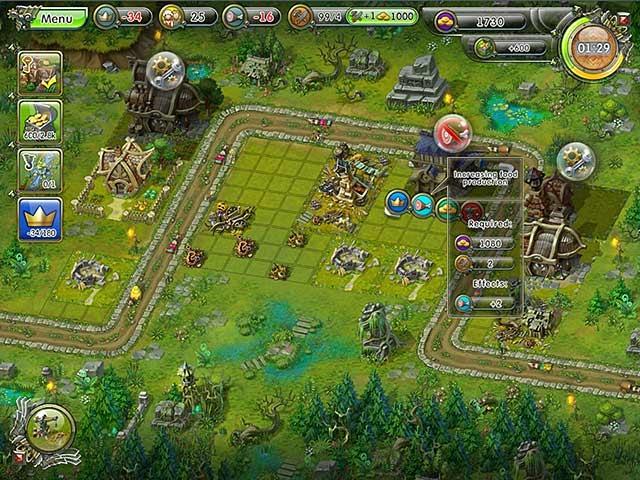 Kingdom's Heyday Screenshot
