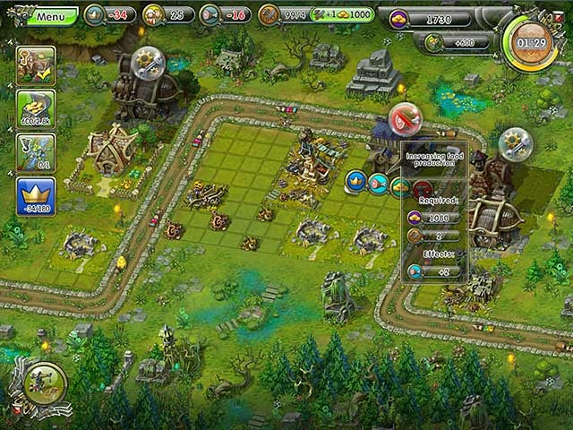 Kingdom's Heyday Screenshot