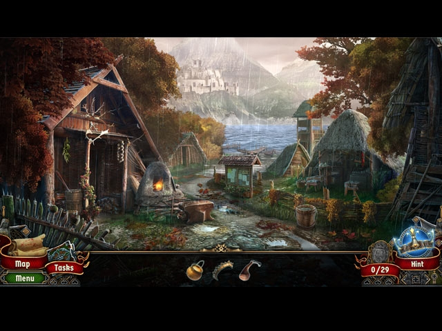 Kingmaker: Rise to the Throne Collector's Edition Screenshot