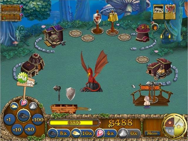 King's Smith 2 Screenshot