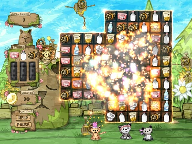 Kitten Sanctuary Screenshot