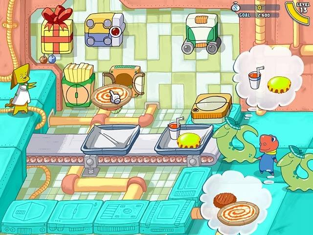 Kukoo Kitchen Screenshot