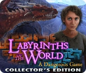 Labyrinths of the World: A Dangerous Game Collector's Edition