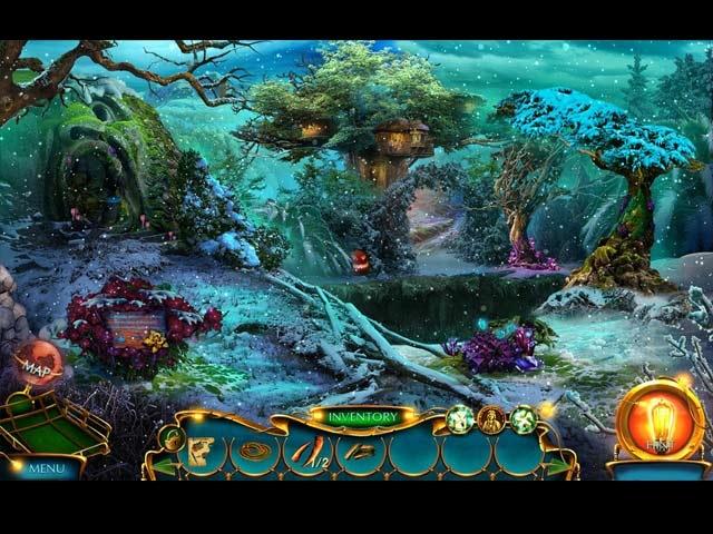 Labyrinths of the World: Stonehenge Legend Screenshot