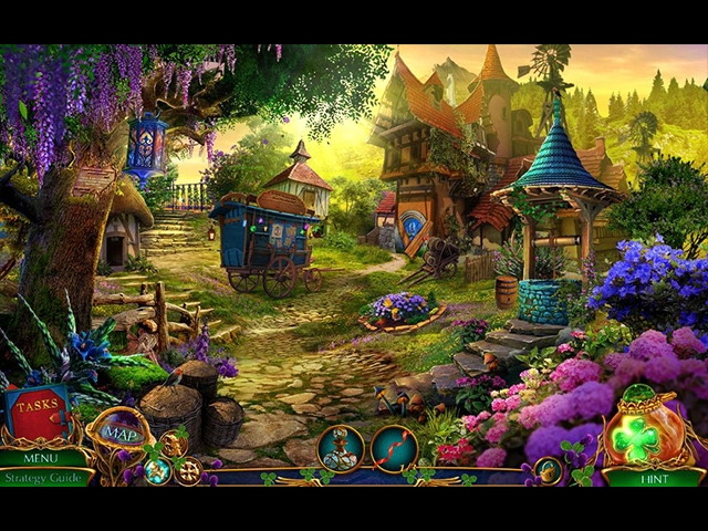 Labyrinths of the World: Fool's Gold Collector's Edition Screenshot