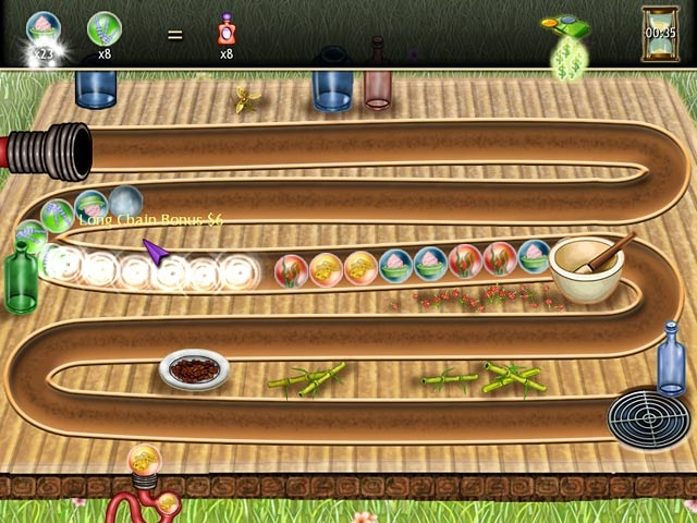 Lavender`s Botanicals Screenshot
