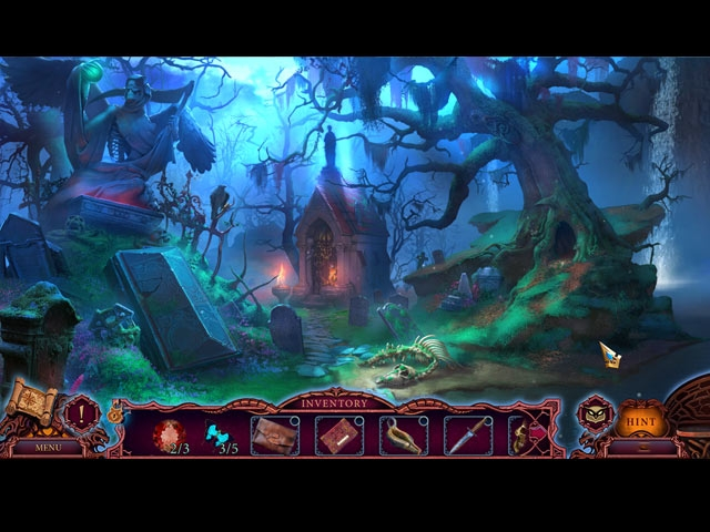 League of Light: The Game Screenshot