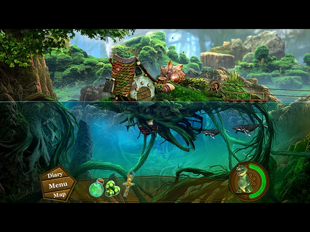 Legacy: Witch Island 2 Screenshot