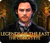 Legends of the East: The Cobra's Eye