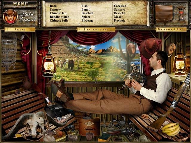 Legends of the Wild West: Golden Hill Screenshot