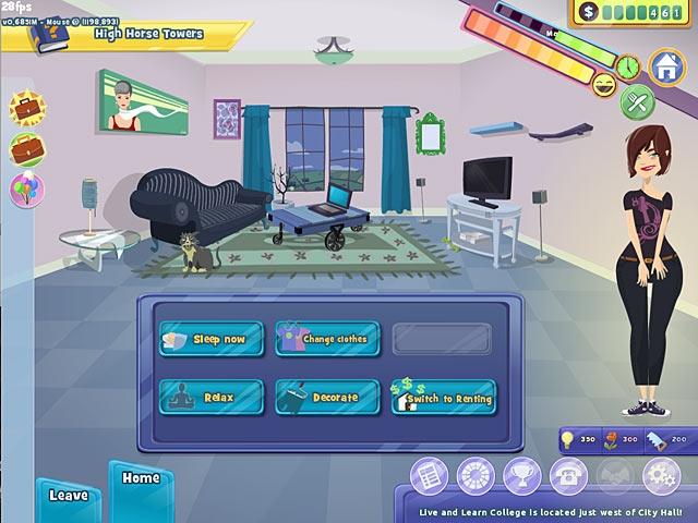 Life Quest(R) 2: Metropoville Screenshot