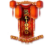 Liong: The Lost Amulets