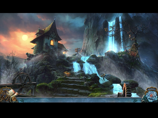 Living Legends: Beasts of Bremen Screenshot