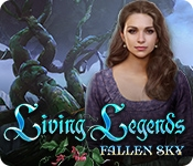 Living Legends: Fallen Sky