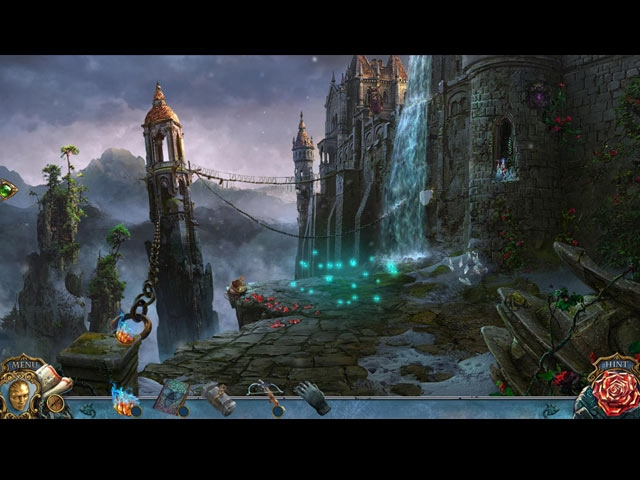 Living Legends: Uninvited Guests Screenshot