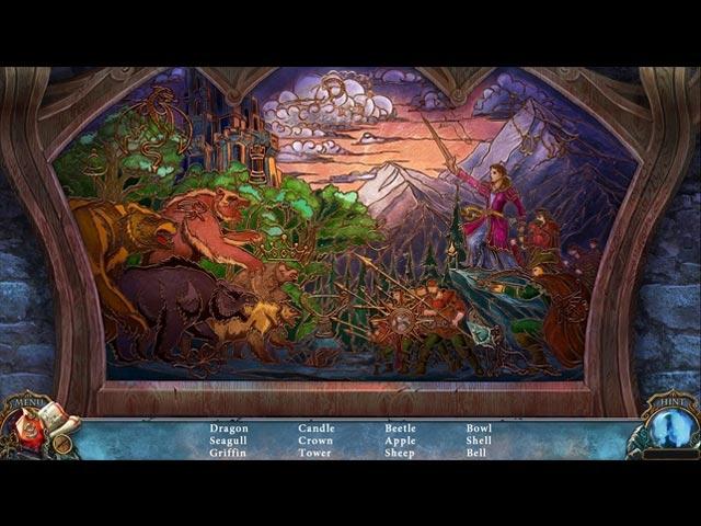Living Legends: Wrath of the Beast Screenshot