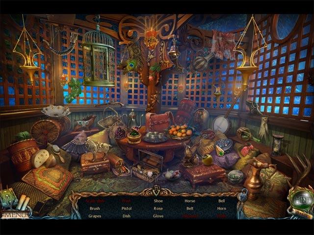 Lost Lands: Dark Overlord Screenshot