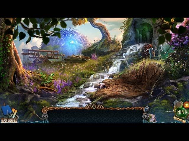 Lost Lands: The Golden Curse Screenshot