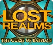 Lost Realms: The Curse of Babylon