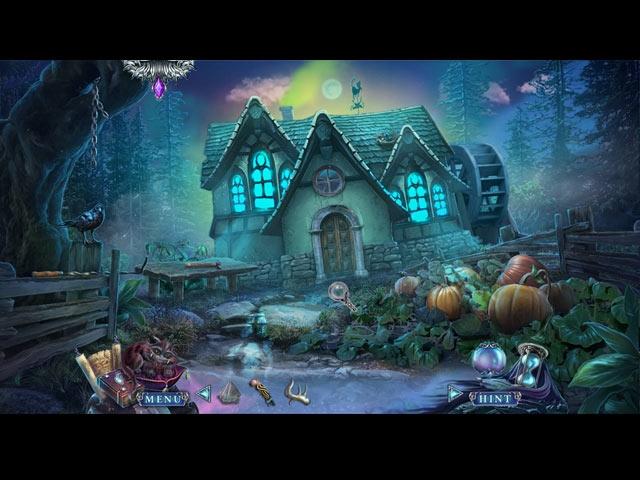 Love Chronicles: Beyond the Shadows Screenshot