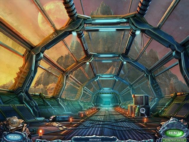 Eternal Journey: New Atlantis Collector's Edition Screenshot