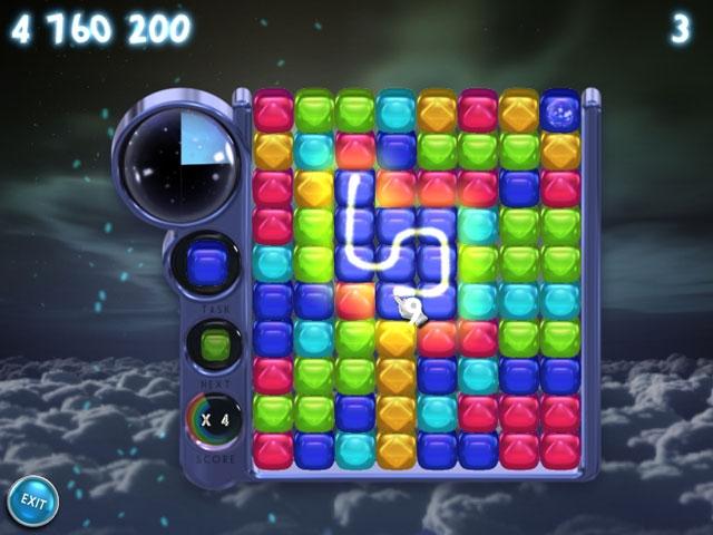 Lucid Screenshot