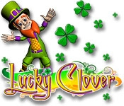 Lucky Clover: Pot O'Gold