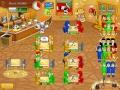 Lunch Rush HD, screenshot #1