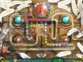 Luxor 3, screenshot #2