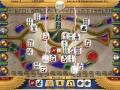Luxor Mahjong, screenshot #1