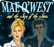 Mae Q'West and the Sign of the Stars