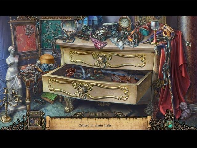 Maestro: Dark Talent Collector's Edition Screenshot